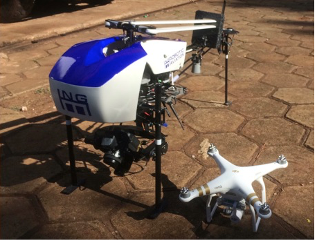 Not All Unmanned Aerial Vehicles (UAVs) Are Created Equal